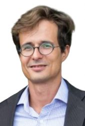 Benoit Nguyen, Renewables Advisory, Head of Section, DNV GL-01