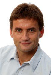 Bernard Casey, Development Director, Mainstream Renewable Power