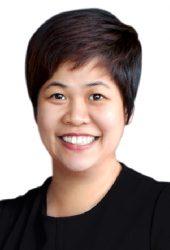 Do Thi Thu Ha, Senior Partner, KPMG