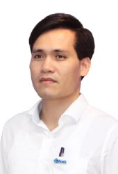 Nguyen Tien Phong, Vice President, Pacific Corporation